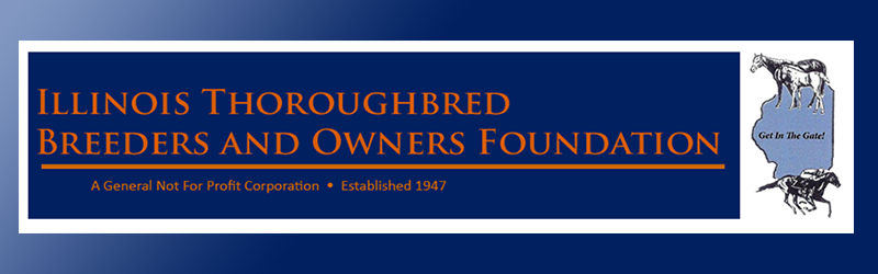 Thoroughlybred.com Home page for itbof